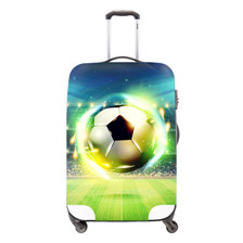 Luggage Protective Cover Waterproof Elastic Suitcase Covers Travel Accessories for Trolley