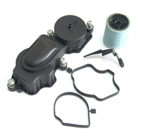 BREATHER FILTER CRANKCASE OIL For BMW E46 E39 320d 520d 11122249678 11127791552