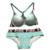 LIKEPINK 2017 Mulheres Marca Sexy Sutiã Sem Costura Push Up Conjunto de Sutiã Rosa Calcinha Francês Romântico Íntimo Cueca Definir 32B ~ 38D