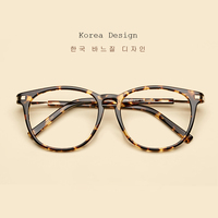 LIYUE Top Quality Spectacle Frames Acetate Fashion Women Glasses Computer Eyeglasses New Brand Men Optical Prescription