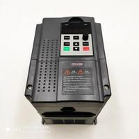 VFD 4KW 220V Single Phase Input and Output 3 Phases 220V Frequency Inverter Free shipping