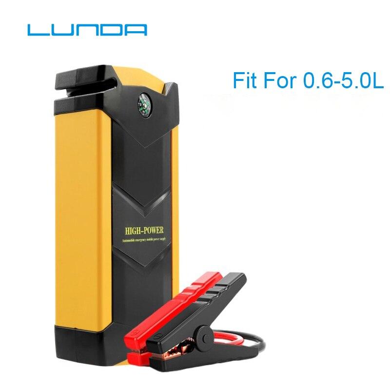 LUNDA 19A автомобиль скачок стартер большой уровень разряда дизель запасные аккумуляторы для телефонов для транспортное средство booster старт дж...