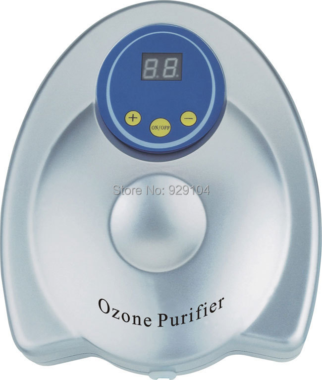 ozone generator air water purifier 110v 220v  digital timing fruit and vegetable wash cleaner steilizer air and water ozonator air purifier 220v ozone generator 600mg water food water air sterilizer generator ozone water purifier ozone machine