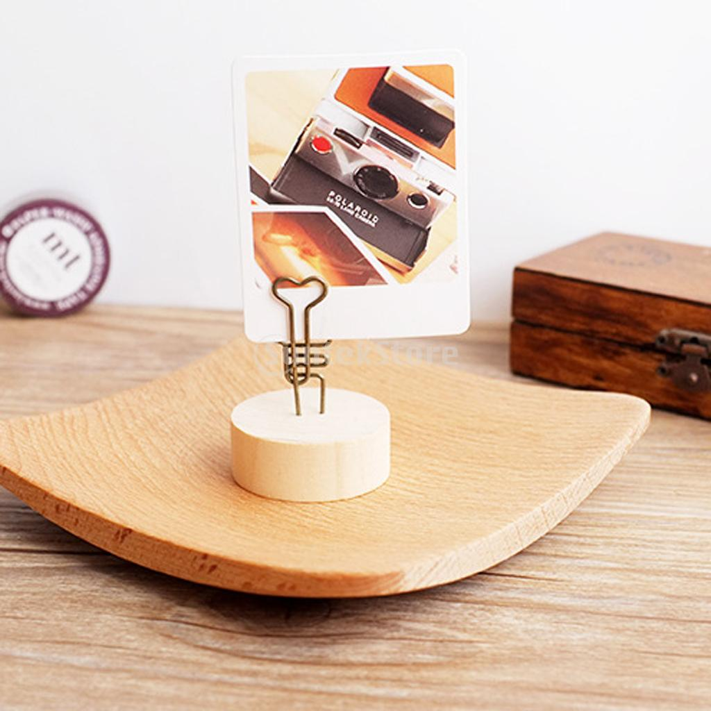 Bulb Shape Design Memo Holder Paper Note Photo Clip Desk ... for Bulb Holder Design  183qdu