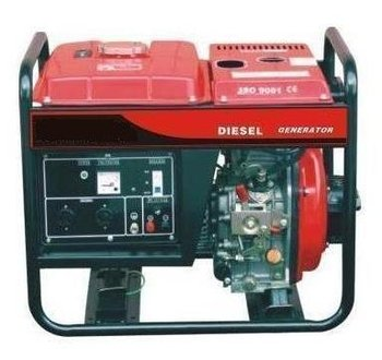 Sea shipping factory directly sale Diesel Generator 2.8KW 3kva