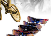 открытый езды очки перетащить велосипед в гр западе велосипед спортивный зеркало мужской