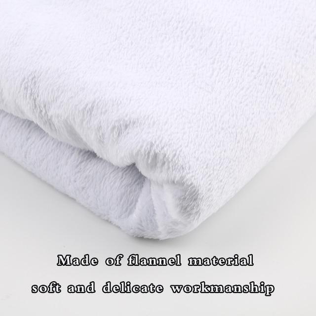 Floral Skull Throw Blanket 1