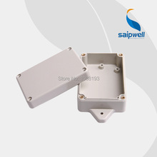 200*120*67mm Waterproof Junction Box Multi-purpose Practical Box Meter Seal Box of 7.87″*4.72″*2.64″ Plastic Cable Box (SP-F1-6)