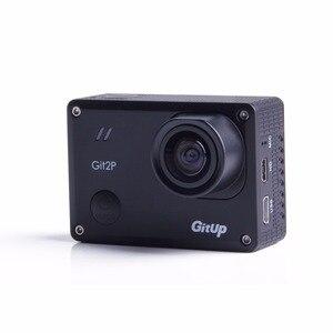 Image 4 - GitUP Git2P 90 Gradi Lens Macchina Fotografica di Azione di 2K Wifi Sport DV Full HD 1080P 30m Impermeabile mini videocamera da 1.5 pollici Novatek 96660