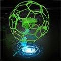 Мини Drone Helic Max Sky Walker 1340 2.4 ГГц Лету Мяч RC Quadcopter 4CH 3D Флип Ролик RC toys