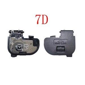 Image 2 - 10pcs/lot Battery Door Cover for canon 550D 600D 5D 5DII 5DIII 5DS 6D 7D 40D 50D 60D 70D Camera Repair