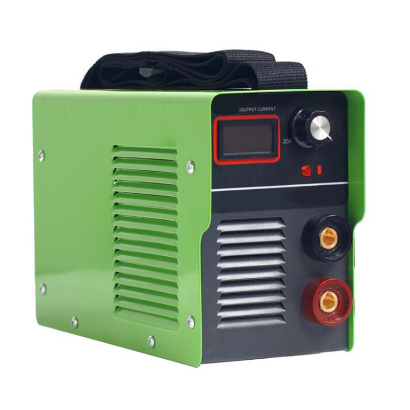 MMA 200 Electric Welder 110V/220V 120A Inverter Arc IGBT Welding Machine