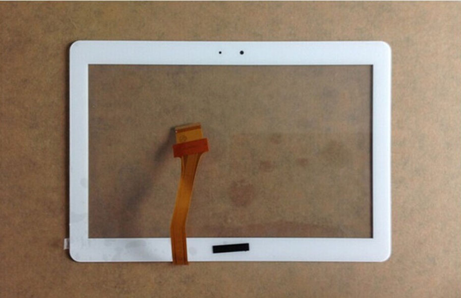 OEM High quality LCD Glass Touch Screen Digitizer Panel For Samsung Galaxy Tab 2 10.1 P5100 P5110 GT-P5100 GT-P5110 10.1