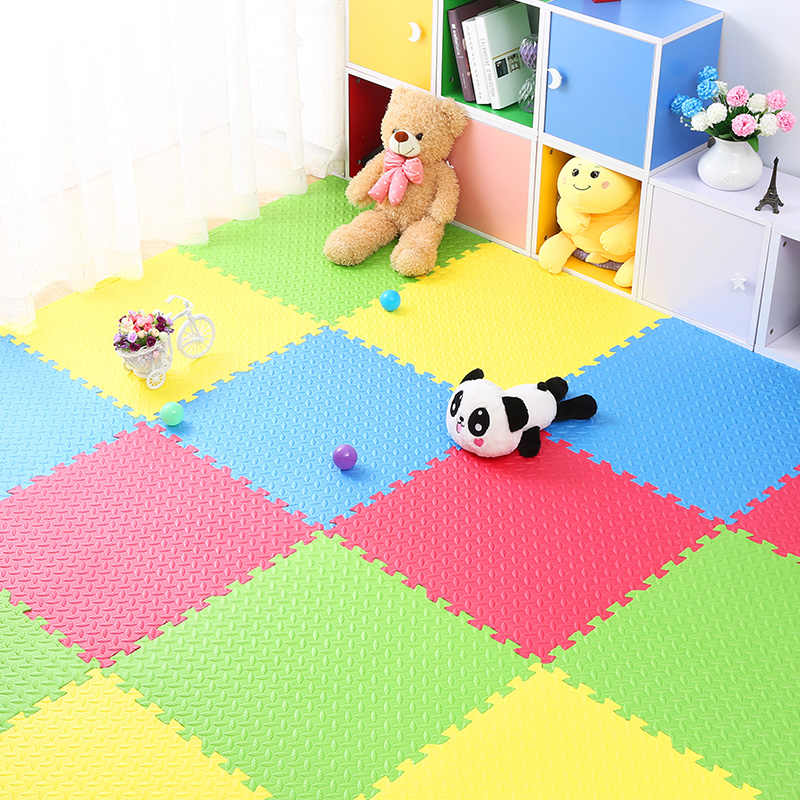Foam Puzzle Mat Flooring Play Mats