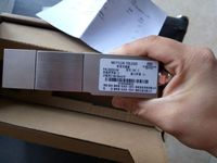 새로운 mettler toledo sbc로드 셀 500 kg 1 t 2 t 3 t 측정 무게 센서 계량 센서