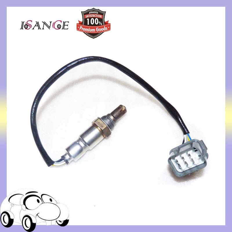 ISANCE Front Left Air Fuel Ratio Oxygen Sensor 15401 234