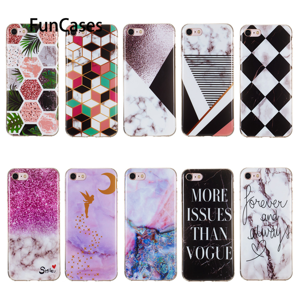 883db9dd2b3 Soft TPU Phone Cases For cover iPhone Apple Touch 5 Fitted Case sFor Fundas  iPhone XS Max 6 6 Plus 7 8 Plus X XR 5C 6S SE Ajax