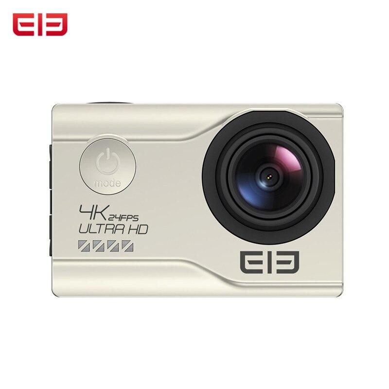 bilder für 2017 neue Elefon EleCam Explorer Elite 4 Karat WiFi Action-sport-kamera 170 Grad Mit Novatek 96660 Chipsatz Wasserdichte abdeckung