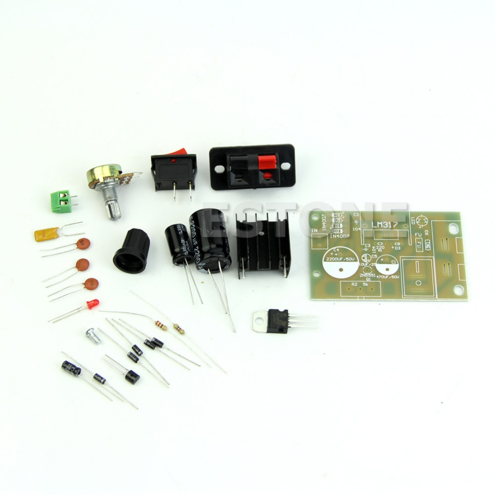 ac dc input 5v 35v to 1 25v 30v step down power supply module lm317ac dc input 5v 35v to 1 25v 30v step down power supply module lm317 diy kit y103 in inverters \u0026 converters from home improvement on aliexpress com alibaba