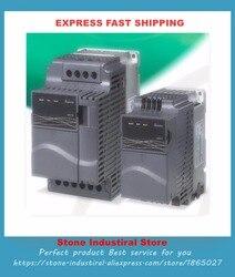 Neue Original Inverter VFD055E43A-M VFD-E Serie 380V 5,5 KW In Box