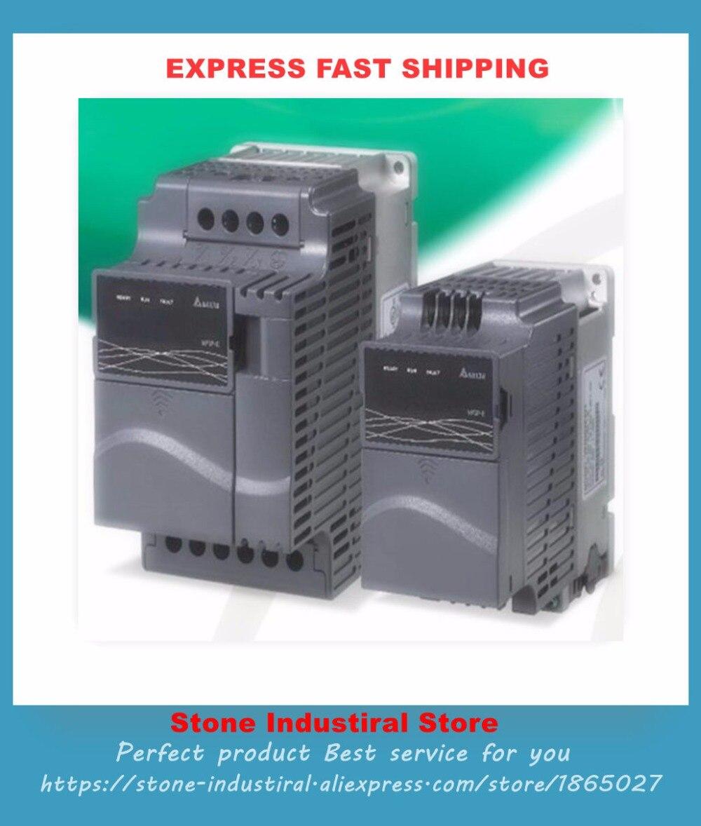New Original Inverter VFD055E43A-M VFD-E Series 380V 5.5KW In Box