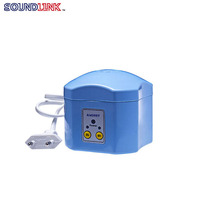 Hearing Aid Dryer Moisture Proof Box Digital Intelligent Electronic Dryer With Timer Free Shipping