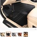 AA Custom Special Floor Mats For Porsche Porsche Cayenne SUV 911 Cayman Macan Panamera Waterproof Non-slip Carpets