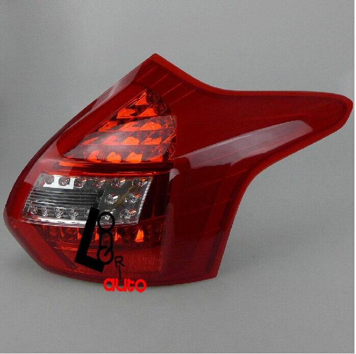 Светодиодный задний фонарь Для Форд Фокус 2012-2013 задний свет