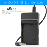 Zhenfa NB 11L NB11L Battery CB 2LD CB 2LDE CB 2LF Charger For Canon PowerShot A2300