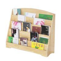 De Maison Oficina Decoracao Estanteria Madera Wall Meuble Rangement Shabby Chic Wood Retro Furniture Decoration Book Shelf Case