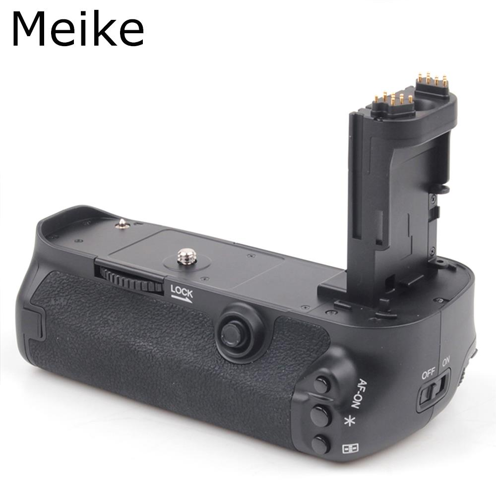 Pre-sale Meike MK-5D MARK IV Vertical Multi Power Battery Hand Grip Suit for /Canon 5D Mark IV Camera