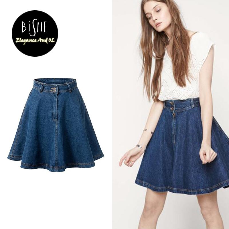Online Get Cheap Cute Jean Skirts -Aliexpress.com   Alibaba Group
