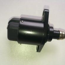 Клапан холостого хода шаговый двигатель CHERY AMULET 1.6L EMGREAND EC7 GEELY VISION 1.8L SMA 1136000170 D5199 F01R065905 480EE-1008052