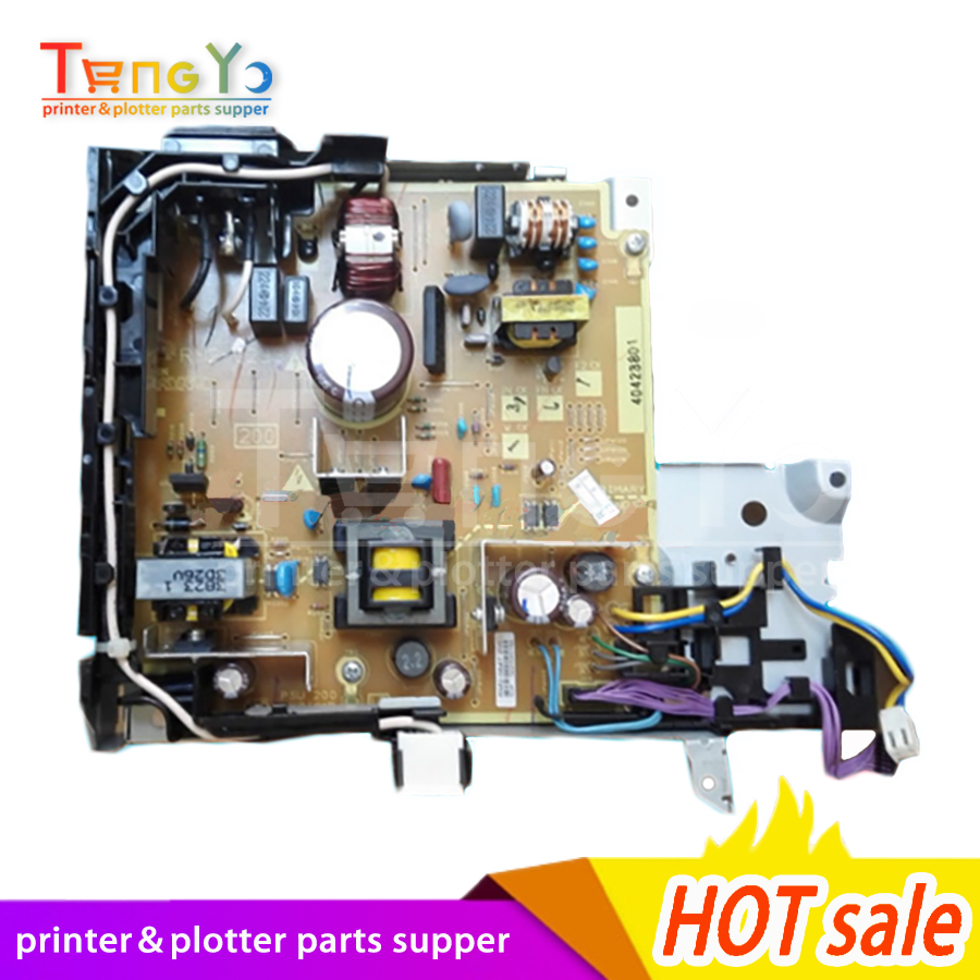 Free shippping 90% New Original RM2-0233 LaserJet Engine Control Power Board For HP M435 M435NW M706 M706N Power Supply Board free shippping brand new genuine 100