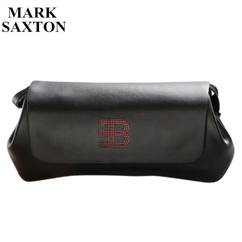 Unique design Famous brand genuine leather bag High quality Business Casual men clutch bag Cowhide handbags Long wallets purses