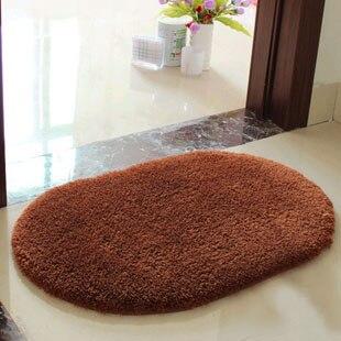 Tapis épaississant tapis salle de bain chambre tapis de sol