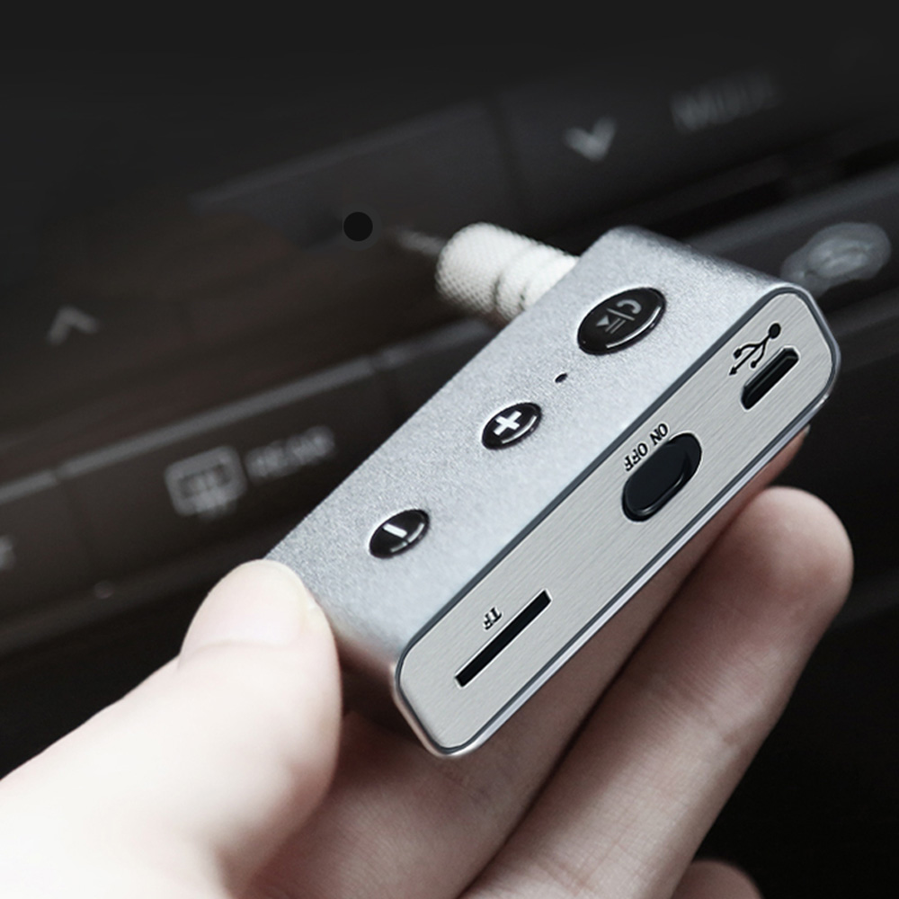 Für Tv Pc Projektor Ipad V4.2 Auto Freisprecheinrichtung Musik Bluetooth Empfänger 3,5mm Aux Cd Player Audio Adapter Verwendet Für Alle Audio Eingang Funkadapter