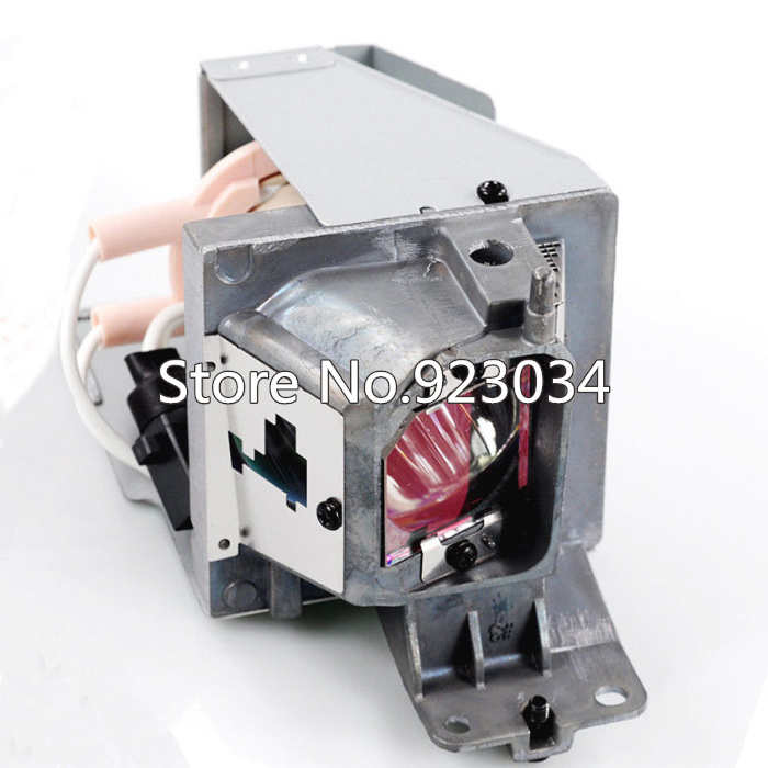 Compatible Projector lamp bulb BL-FU195A / SP.72G01GC01 with housing for OPTOMA S341 DW441 DS349 TW342 DX349 W341 W344 compatible projector lamp bulb for optoma s341 br334 ds441 ds349 ts342