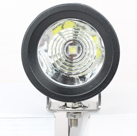 """3""""inch 15W Round LED Worklight Fog Lamp Spot Beam Offroad ..."""