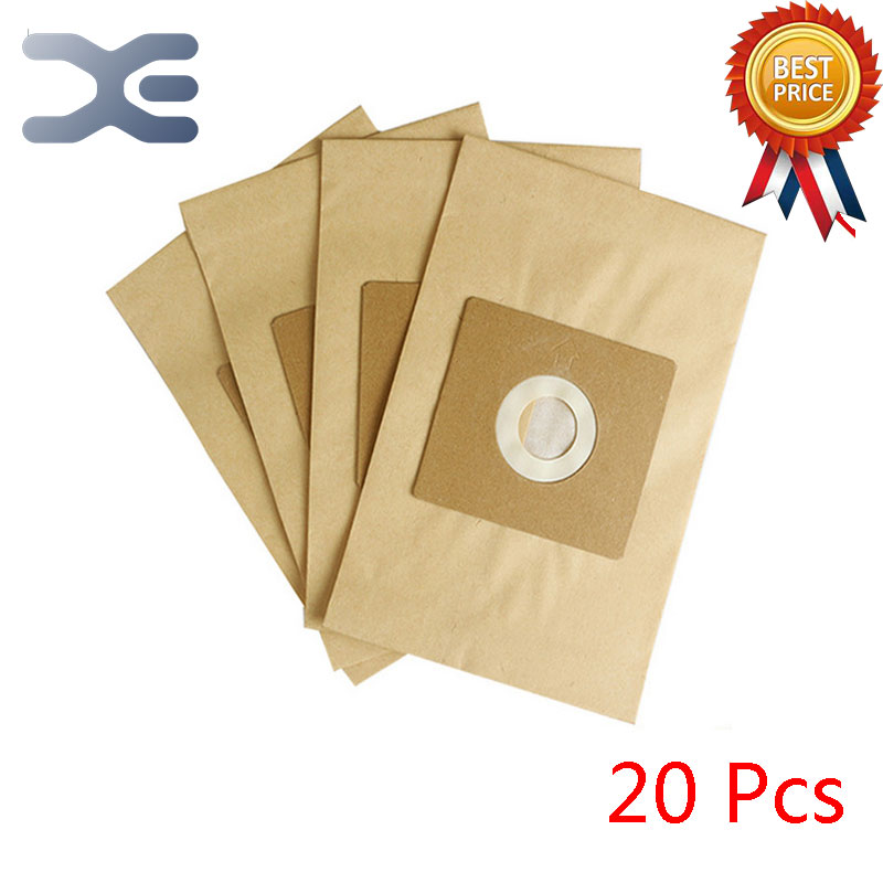 20Pcs High Quality Compatible With Sanyo Vacuum Cleaner Accessories Dust Bag Paper Bag SC-200 / Y108 / N310 / A201 / A202 high quality compatible with for sanyo vacuum cleaner accessories dust bag bag sc s280 y120 33a s280