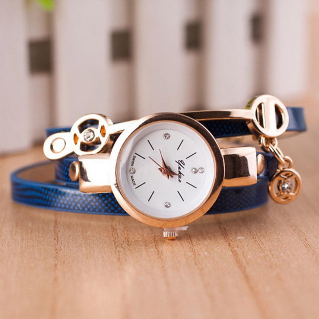 Watches Beautiful Fanala Watch Men Women Round Fashion Pointer Buckle Quartz Watches Unisex Lovers Relogio Masculino Relogio Feminino For Sale