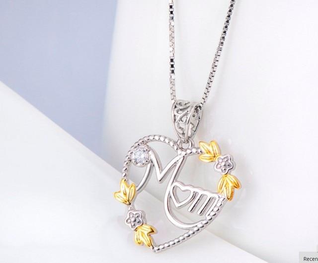 Купить женское длинное ожерелье чокер с подвеской в виде сердца картинки