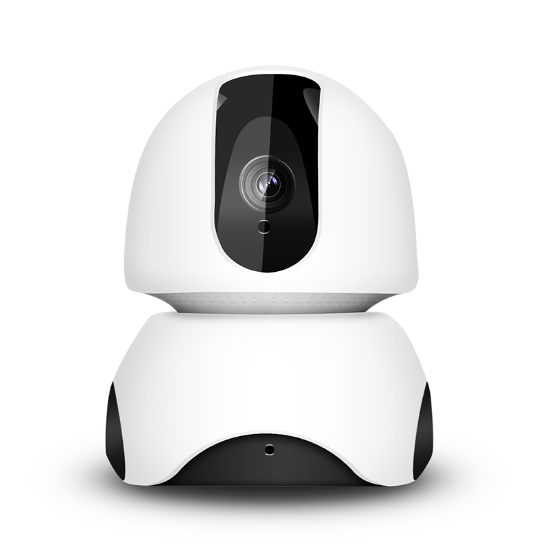 PUAroom night vision surveillance camera RoHS FCC CE Internet network HD video camera recording home Security Camera