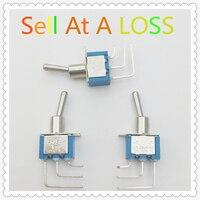 Переключатели и Реле для авто 30 . /7 x 7 x 12 6 DPDT G64