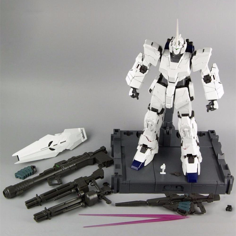 Metal Barrels For Bandai Gundam PG 1//60 RX-0 Unicorn Banshee Gundam Gatling Gun