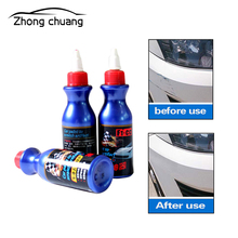 Buy Car paint scratch removal professional repair liquid waxing general car paint dent care pen polishing repair agent directly from merchant!