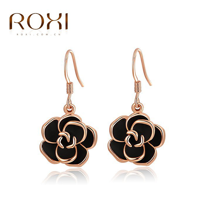 roxi brand earrings for fashion jewelry gold