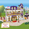 1585pcs Lepin Friends Heartlake Grand Hotel Compatible With Legoingly 41101 Building Blocks Bricks Toys Gift For