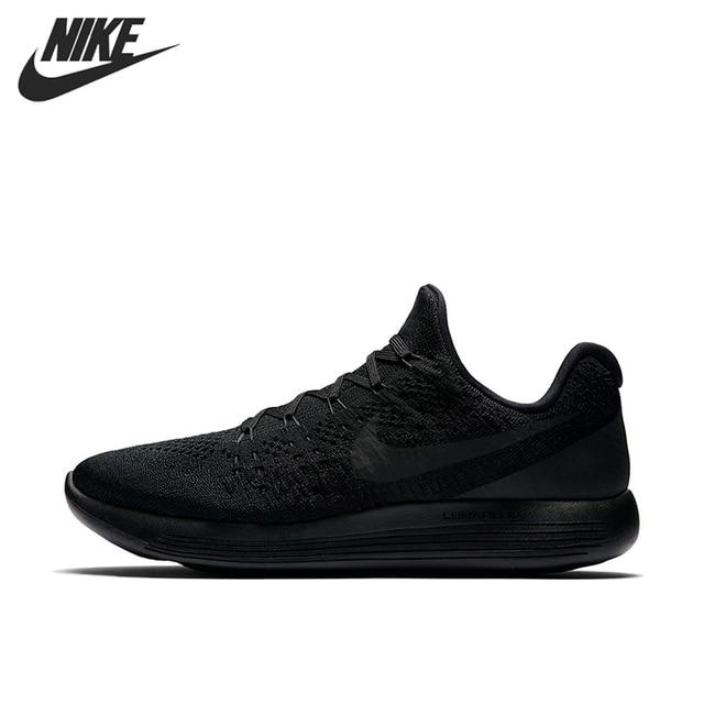 46fae926755c Original New Arrival NIKE LUNAREPIC LOW FLYKNIT 2 Men s Running Shoes  Sneakers