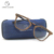 Profesional de Alta Calidad hecho a mano anteojos Patrón gafas mujeres hombres Vintage gafas monturas de gafas de Madera CS1191